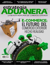 artículo los Derechos de Autor por Mtra. Daniela Lucio Espino para revista Estrategia Aduanera
