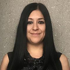 MTRA. DANIELA LUCIO ESPINO  Founding partner andGeneral Director